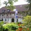 Restaurant Goldenes Kreuz in Wiggensbach (Bayern / Oberallgäu)]