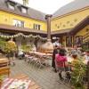 Restaurant Brauerei-Gasthof Hotel Post in Nesselwang (Bayern / Ostallgäu)]