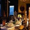 Restaurant Burghotel auf Schoenburg in Oberwesel (Rheinland-Pfalz / Rhein-Hunsrück-Kreis)]
