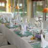 Restaurant  le Marron im Park Hotel Ahrensburg in Ahrensburg