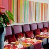 Restaurant Weingut Heitlinger GmbH in Tiefenbach