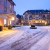 Restaurant relexa hotel Bad Steben GmbH in Bad Steben (Bayern / Hof)