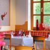 Restaurant Berghotel Maibrunn in Sankt Englmar (Bayern / Straubing-Bogen)]