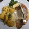 Restaurant Gasthaus Lamm in Wangen im Allgäu (Baden-Württemberg / Ravensburg)]