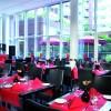 Restaurant Lindner Hotel DOM Residence - La Gazetta in Köln