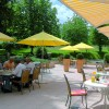 Restaurant Schwarzwaldhotel Oberwiesenhof in Seewald-Besenfeld (Baden-Württemberg / Freudenstadt)]