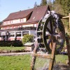 Restaurant  Jägerhof Kropfmühle in Seewald (Baden-Württemberg / Freudenstadt)]
