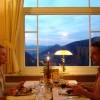Restaurant Hotel Schloss Hornberg in Hornberg