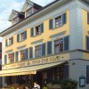 Restaurant Gasthof Kreuz-Post in Staufen (Baden-Württemberg / Breisgau-Hochschwarzwald)]