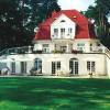 Restaurant Villa Contessa in Bad Saarow-Pieskow (Brandenburg / Oder-Spree)