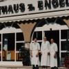 Restaurant Gasthaus zum Engel in Römerstein