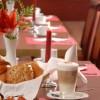 Restaurant Webstube im Mercure Hotel Bielefeld City in Bielefeld (Nordrhein-Westfalen / Bielefeld)]