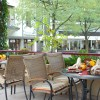 Restaurant Webstube im Mercure Hotel Bielefeld City in Bielefeld