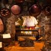 Restaurant Historische Bratwurstküche Zum Gulden Stern in Nürnberg