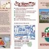 Restaurant Cafe PLAWE in Plau am See (Mecklenburg-Vorpommern / Parchim)