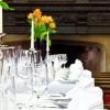 Schlossrestaurant im relexa Schlosshotel Cecilienhof in Potsdam (Brandenburg / Potsdam)]