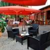 Restaurant Hotel Dreimädelhaus in Espelkamp (Nordrhein-Westfalen / Minden-Lübbecke)