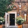Restaurant Savoy in München (Bayern / München)]