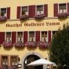 Restaurant Gasthof Goldenes Lamm in Aub (Bayern / Würzburg)]
