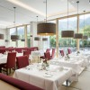 Restaurant Klosterhof Premium Hotel & Health Resort in Bayerisch Gmain