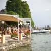 Restaurant im Hotel Schloss Berg in Berg