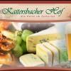 Restaurant Kaitersbacher Hof in Kötzting (Bayern / Cham)]
