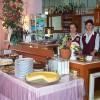 Restaurant im Hotel Krone in Gößweinstein (Bayern / Forchheim)]