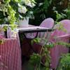 Restaurant Seaside im Hotel Lauterbach in Putbus OT Lauterbach