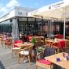 Petriförder Restaurant - Bar - Café - in Magdeburg