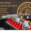 Restaurant Mosbacher Brauhaus in Mosbach (Baden-Württemberg / Neckar-Odenwald-Kreis)]