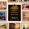 Leo's Café Restaurant Wine-Bar in Baden-Baden (Baden-Württemberg / Baden-Baden)