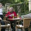 Restaurant Marienhof Baumberge in Nottuln (Nordrhein-Westfalen / Coesfeld)]