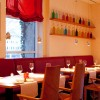 Restaurant arcona HOTEL BATLIC in Stralsund