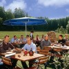 Restaurant Waldgasthof zum Geländer in Eichstätt Schernfeld (Bayern / Eichstätt)]