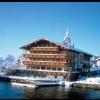 Restaurant Seehotel Wassermann in Seebruck  (Bayern / Traunstein)]