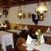 Restaurant im Hotel Bayerischer Hof Hof in Münnerstadt