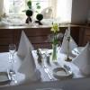 Restaurant im Hotel Bayerischer Hof Hof in Münnerstadt (Bayern / Bad Kissingen)]