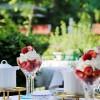 Restaurant Jäger-und Fischerstuben im Romantik Hotel Jagdhaus Eiden am See in Bad Zwischenahn (Niedersachsen / Ammerland)
