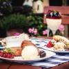 Restaurant Zum Alten Wirt in Seeon-Seebruck (Bayern / Traunstein)]