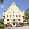 Restaurant Schloss zu Hopferau in Hopferau
