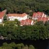 Restaurant Hotel Residenz am Motzener See in Mittenwalde - Motzen (Brandenburg / Dahme-Spreewald)]
