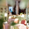 Hotel Hohe Wacht - Park- Restaurant in Hohwacht