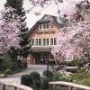 Wildpark-Restaurant Schwarze Berge in Rosengarten (Niedersachsen / Harburg)