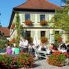 Restaurant Brauerei Gasthof Sauer in Strullendorf (Bayern / Bamberg)]