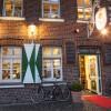 VITALI - Restaurant im Haus Rohmann in Gelsenkirchen (Nordrhein-Westfalen / Gelsenkirchen)]