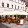 Restaurant Zur blauen Traube in Memmingen (Bayern / Memmingen)]