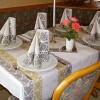 Restaurant Caf Weiss in Selbitz