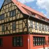 Restaurant Nachbars Hof  in Mühlhausen (Thüringen / Unstrut-Hainich-Kreis)]