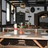 Restaurant Hudelburg in Bad Lausick (Sachsen / Leipziger Land)]