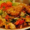 Sri-Thai Restaurant in Kiel (Schleswig-Holstein / Kiel)]